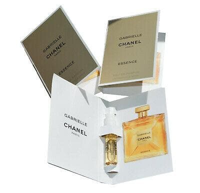 Chanel Gabrielle Essence - Vial 1,5ml Edp Vial  Chanel For Her myperfumeshop-test.myshopify.com My Perfume Shop