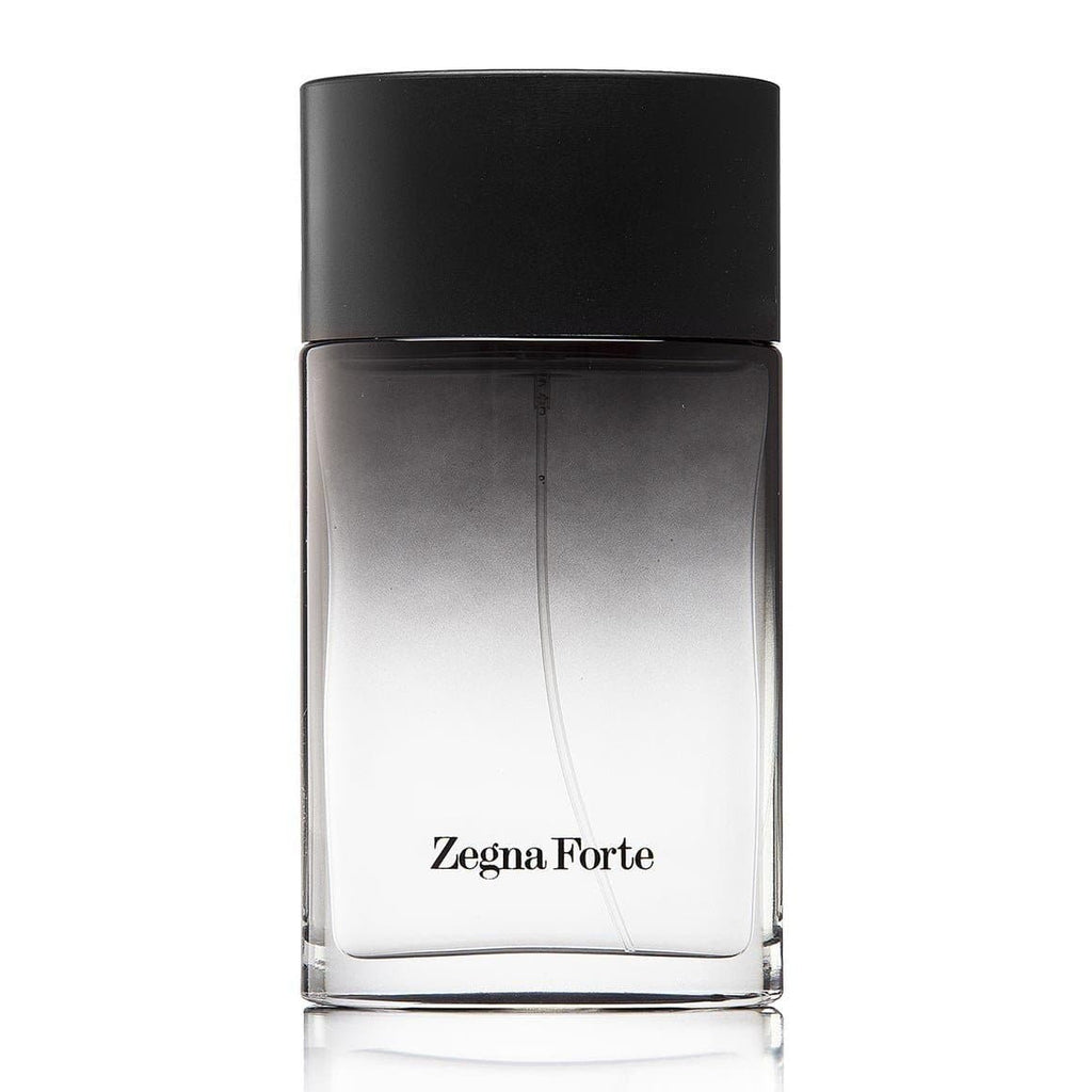 Zegna Forte 100ml Edt 100ml Edt  Zegna For Him