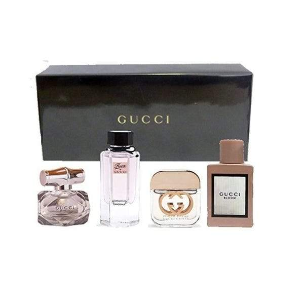 Gucci Mini Giftset For Her
