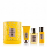 Acqua Di Parma Colonia Intensa Giftset 100ml Edc, 75ml S/G & 50ml Deo  Acqua di Parma For Him