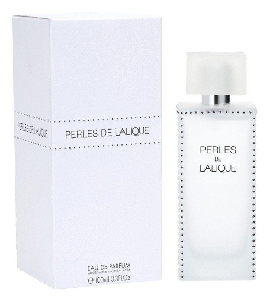 Lalique Perles de Lalique 100ml EDP  Lalique For Her