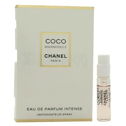 Chanel Coco Mademoiselle EDP Intense - Vial 1,5ml  Chanel For Her