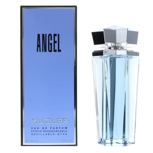 THIERRY MUGLER ANGEL 100ml EDP  Thierry Mugler For Her