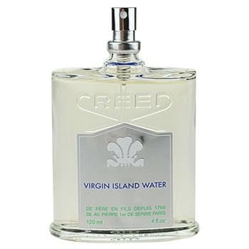 Creed Virgin Island Water - Tester