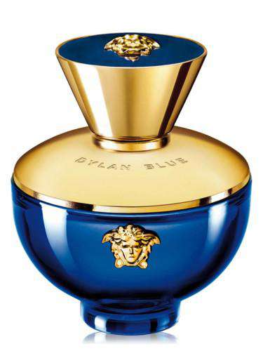 Versace Dylan Blue pour Femme 100ml Edt 100ml Edp  Versace For Her