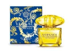 Versace Yellow Diamond Intense 90ml Edp 90ml EDP  Versace For Her