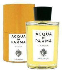 Acqua di Parma Colonia 180ml Edc 180ml edc  Acqua di Parma For Him myperfumeshop-test.myshopify.com My Perfume Shop