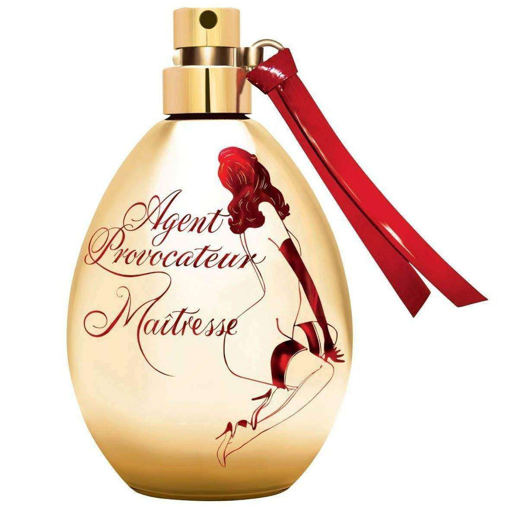 Agent Provocateur Maitresse 100ml Edp 100ml Edp  Agent Provocateur For Her myperfumeshop-test.myshopify.com My Perfume Shop