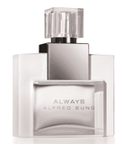 Alfred Sung Always 100ml EDP   Alfred Sung For Her