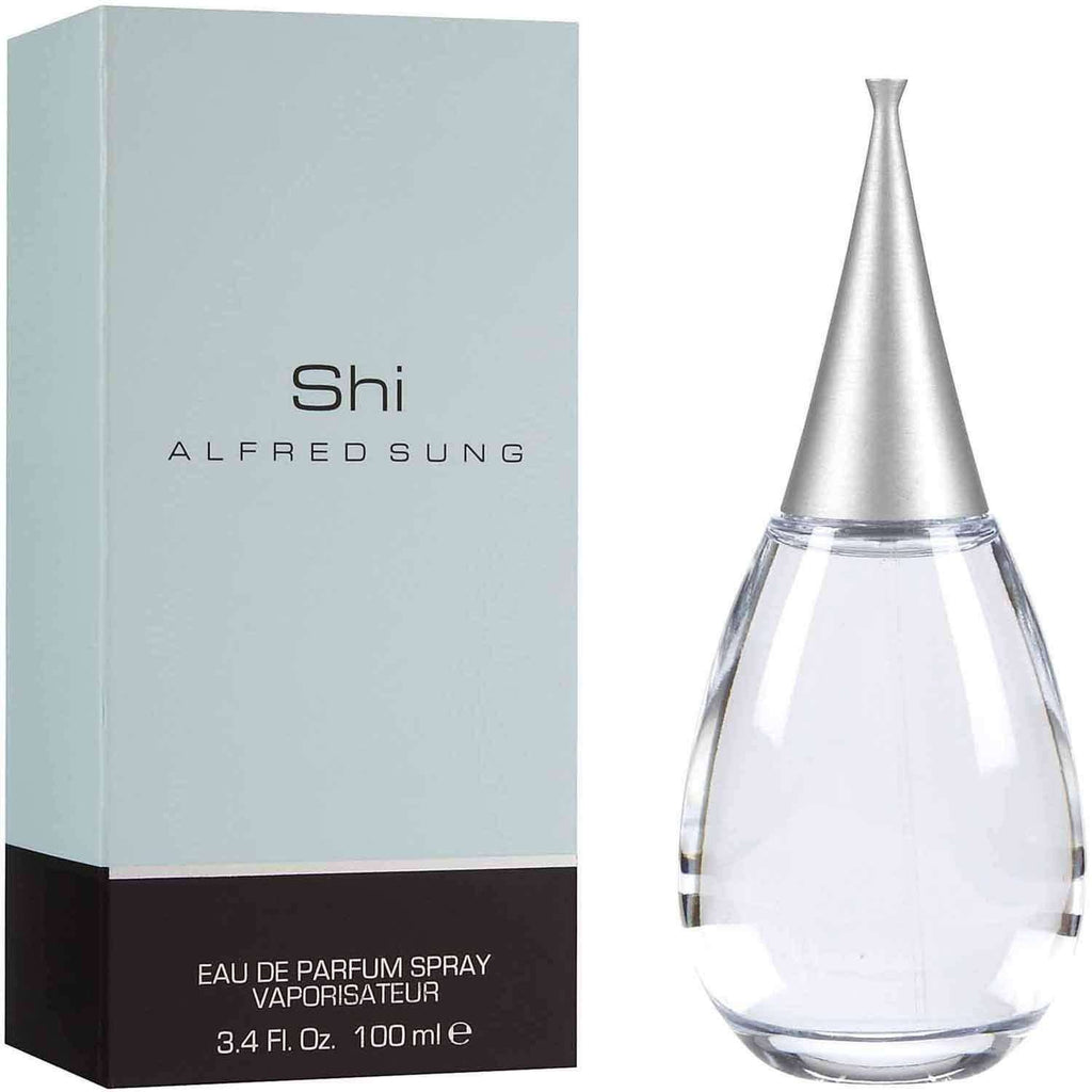 Alfred Sung Shi 100ml Edp   Alfred Sung For Her myperfumeshop-test.myshopify.com My Perfume Shop
