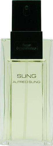 Alfred Sung Sung 100ml Edt - Tester 100ml edt  Alfred Sung Tester Women myperfumeshop-test.myshopify.com My Perfume Shop