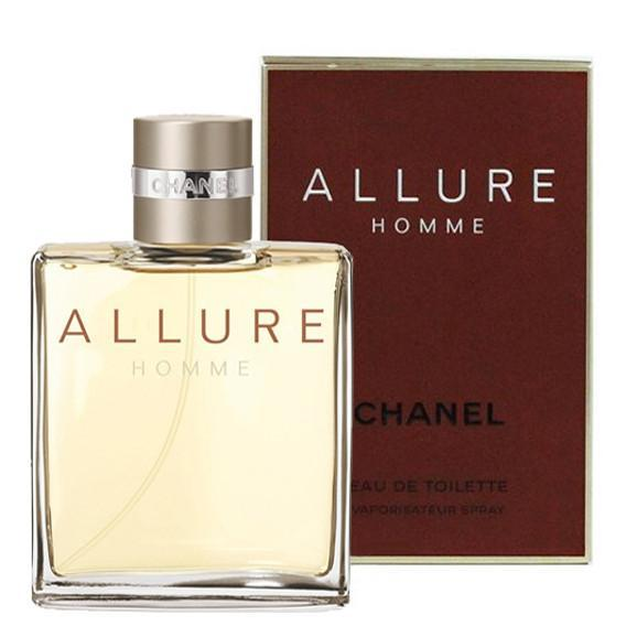 Chanel Allure Pour Homme 150ml  Chanel For Him