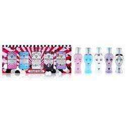 Anna Sui Mini Set 5 x mini  Anna Sui Giftset For Her
