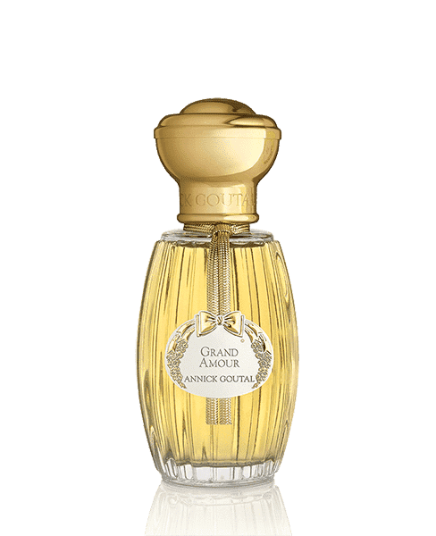 Annick Goutal Grand Amour - Tester   Annick Goutal Tester Women