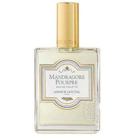Annick Goutal Mandragore Pourpre - Tester   Annick Goutal Unisex Tester myperfumeshop-test.myshopify.com My Perfume Shop