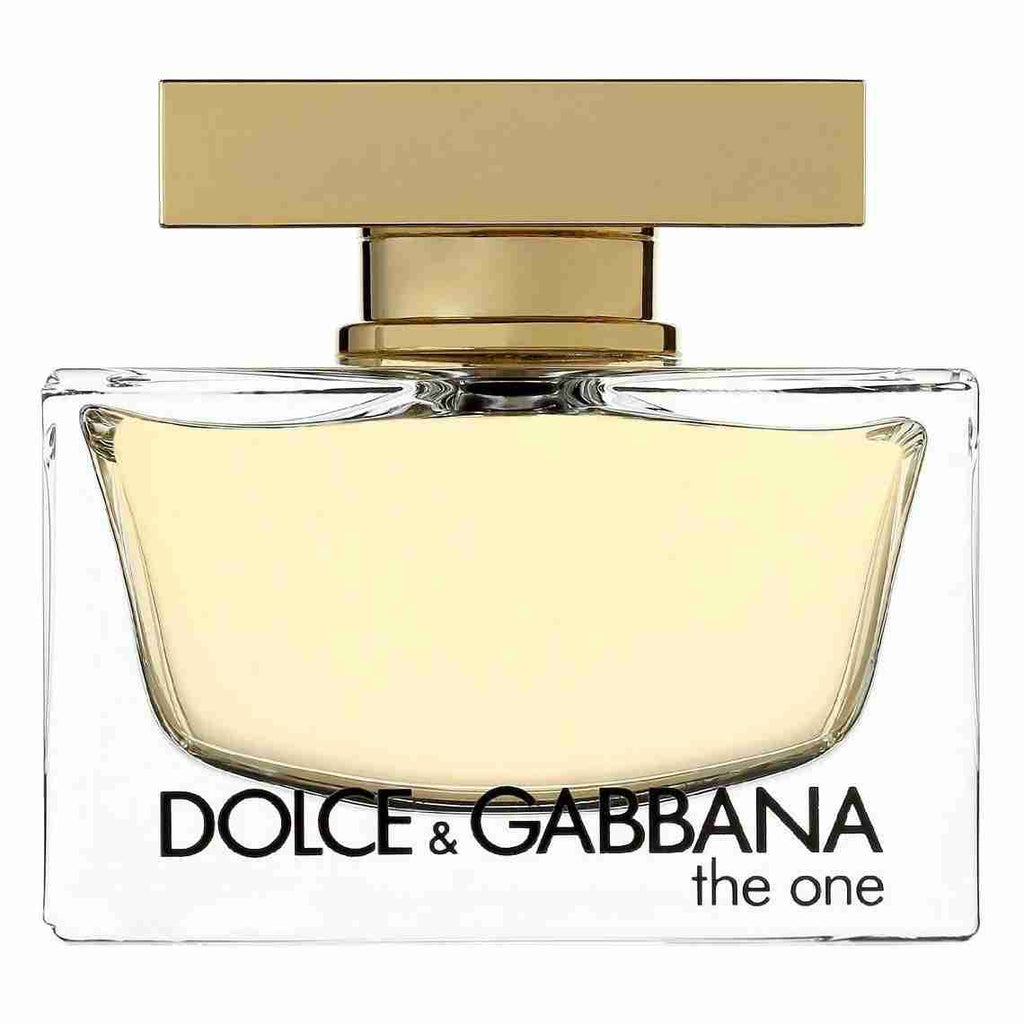 Dolce & Gabbana The One For Women   Dolce&Gabbana For Her