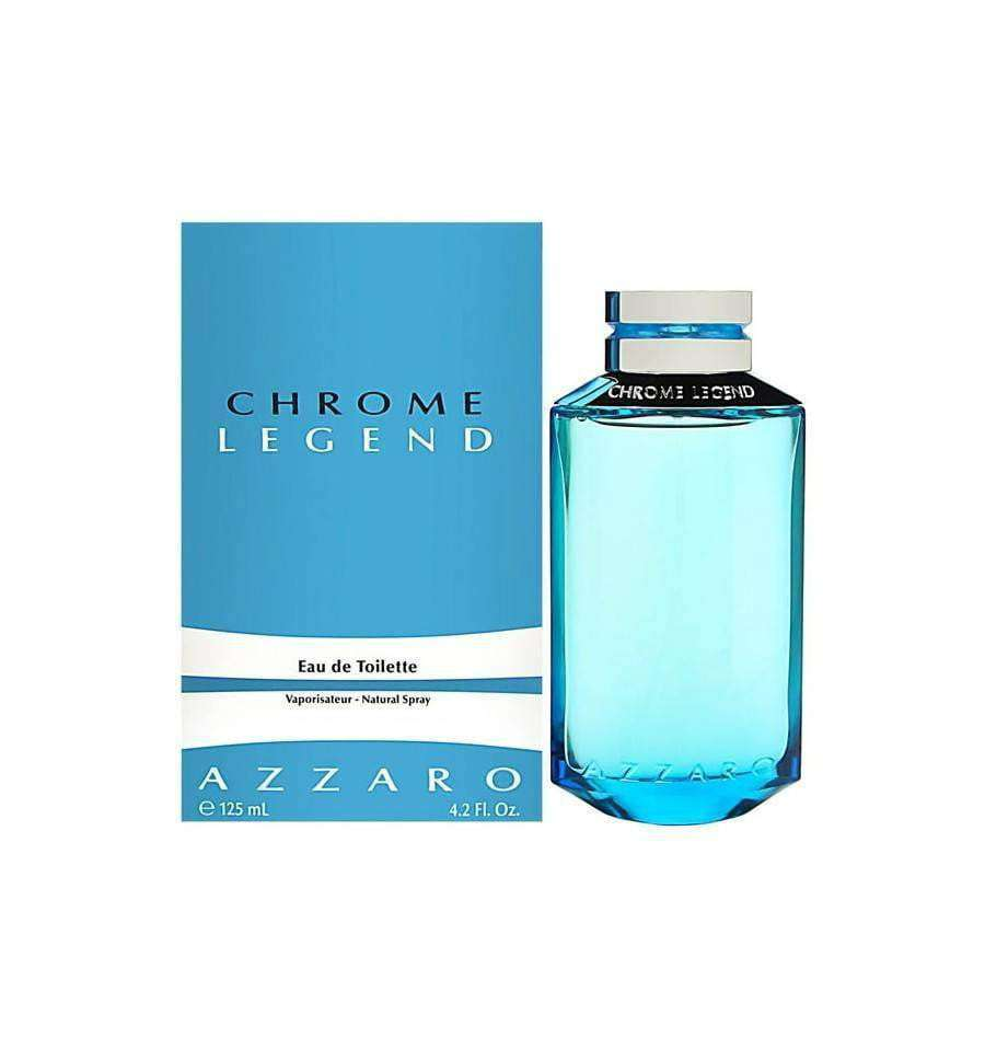 Azzaro Chrome Legend   Azzaro For Him