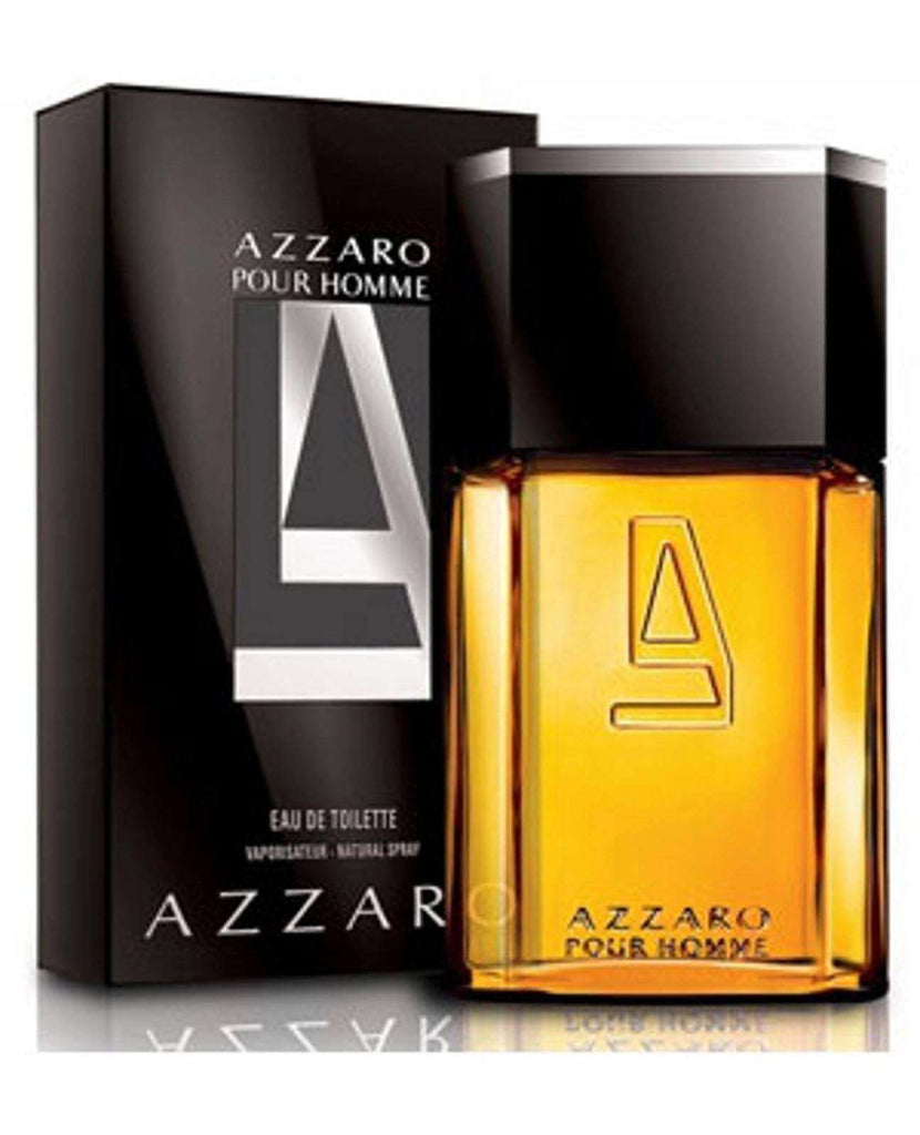 Azzaro Pour Homme 100ml EDT   Azzaro For Him