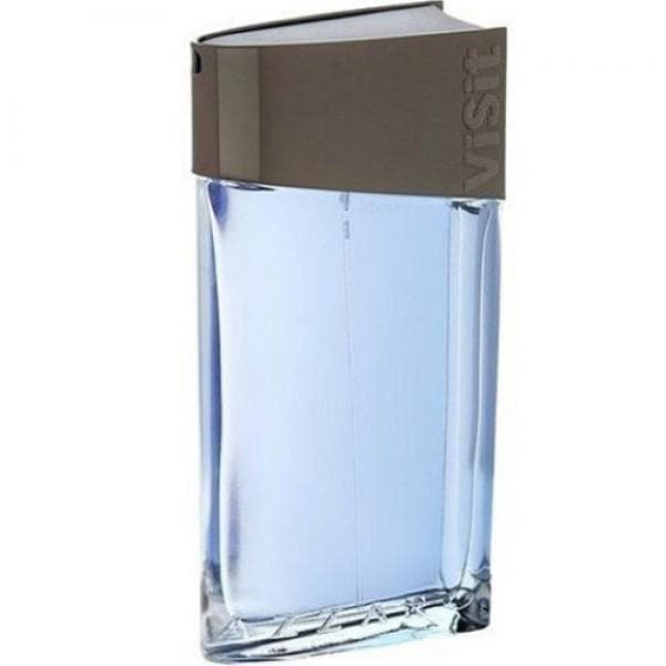 Azzaro Visit 100ml Edt  Azzaro For Him