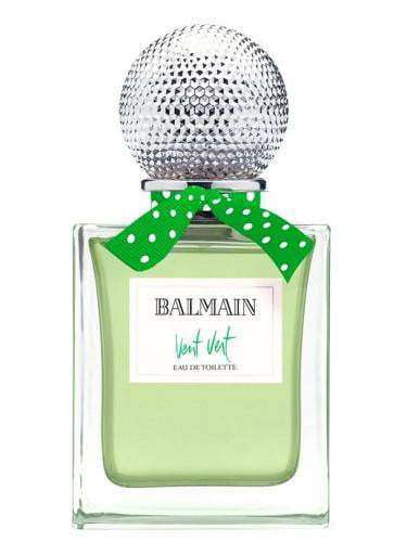 Balmain Vent Vert 75ml Edt - Tester - My Perfume Shop