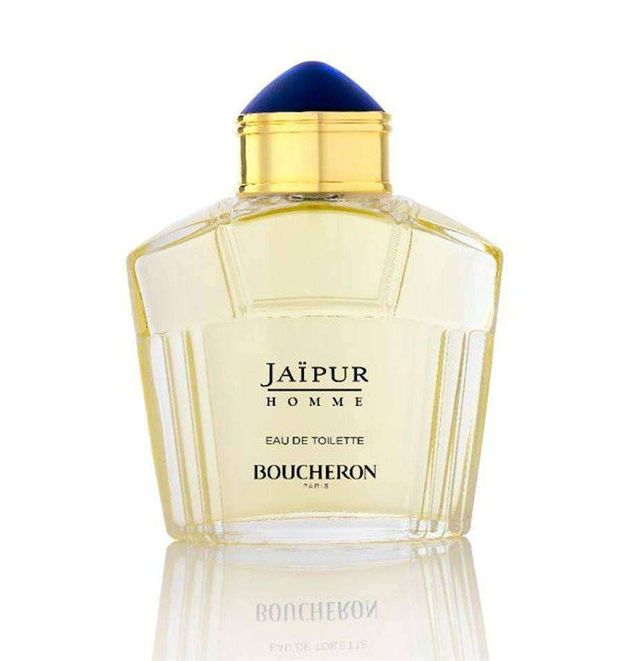 Boucheron Jaipur Homme 100ml EDT 100ml EDT  Boucheron For Him
