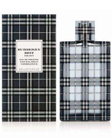Burberry Brit for Men 100ml edt  Burberry For Him myperfumeshop-test.myshopify.com My Perfume Shop