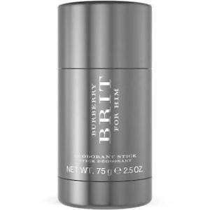 Burberry Brit For Men - Deo 75g Deo Stick  Burberry For Him
