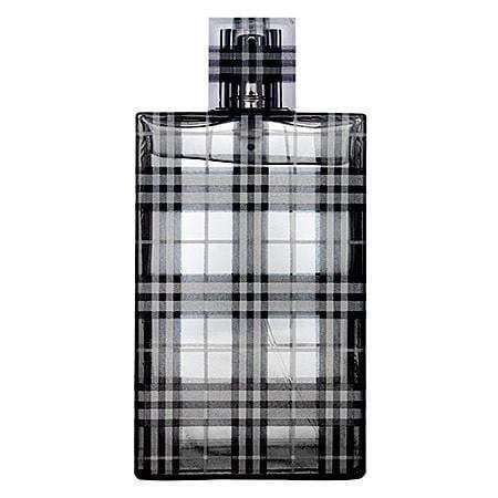 Burberry Brit For Men - Tester   Burberry Tester Men