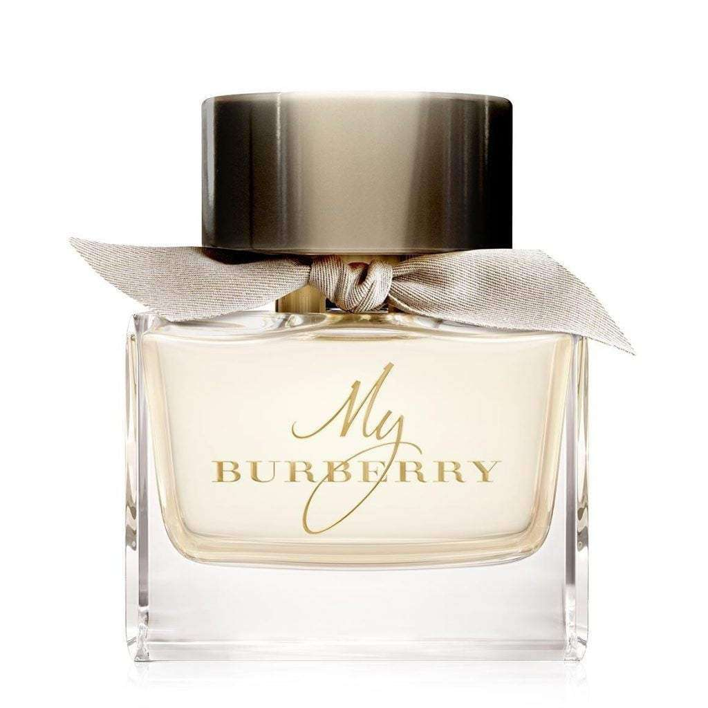 Burberry My Burberry EDT - Tester   Burberry Tester Women