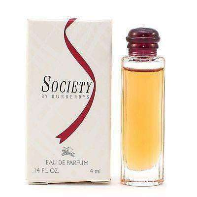 Burberry Society 4ml Edp - Mini   Burberry For Her myperfumeshop-test.myshopify.com My Perfume Shop