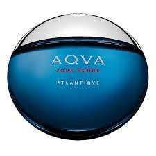 Bvlgari Aqva Atlantique Homme - Tester 100ml Edt  Bvlgari Tester Men