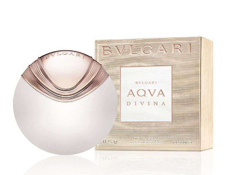 Bvlgari Aqva Divina 65ml EDT   Bvlgari For Her