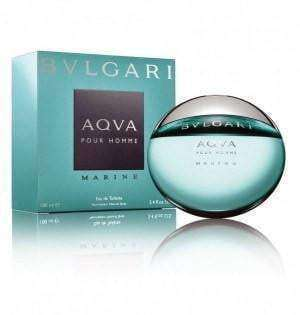 Bvlgari Aqva Pour Homme Marine 150ml EDT   Bvlgari For Him