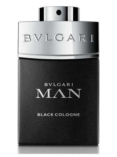 Bvlgari Man Black Cologne 100ml edt - My Perfume Shop
