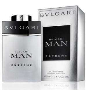 Bvlgari Man Extreme 100ml EDT   Bvlgari For Him