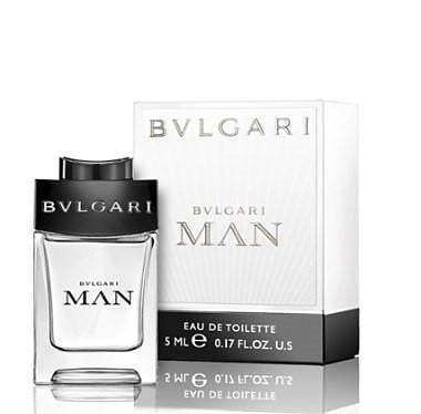 Bvlgari Man - Mini - My Perfume Shop