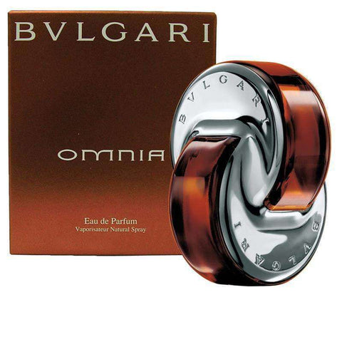 Bvlgari Omnia (the Original Omnia) - My Perfume Shop