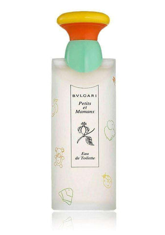 Bvlgari Petits et Mamans 100ml Splash - Tester   Bvlgari Tester Women myperfumeshop-test.myshopify.com My Perfume Shop