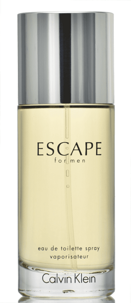 Calvin Klein Escape For Him 100ml edt  Calvin Klein For Him
