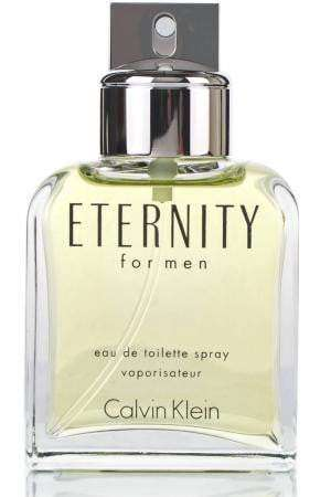 Calvin Klein Eternity For Him 100ml edt  Calvin Klein For Him