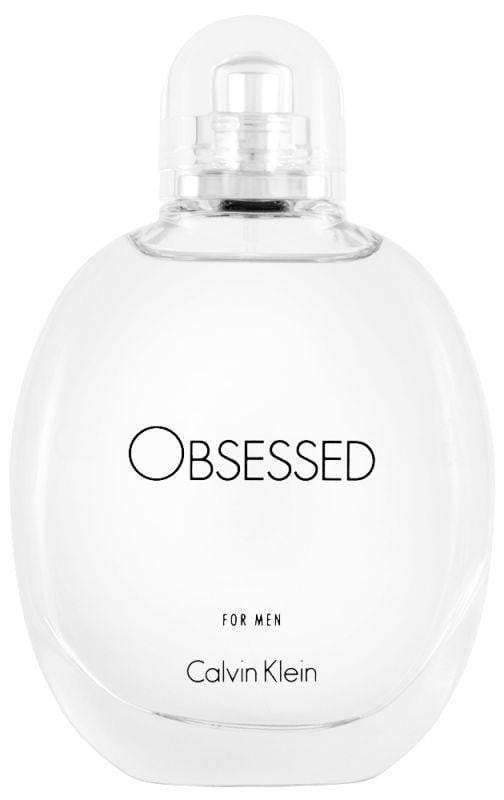 Calvin Klein Obsessed For Men 125ml EDT Tester 125ml   edt  Calvin Klein Tester Men