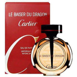 Cartier Le Baiser Du Dragon - My Perfume Shop