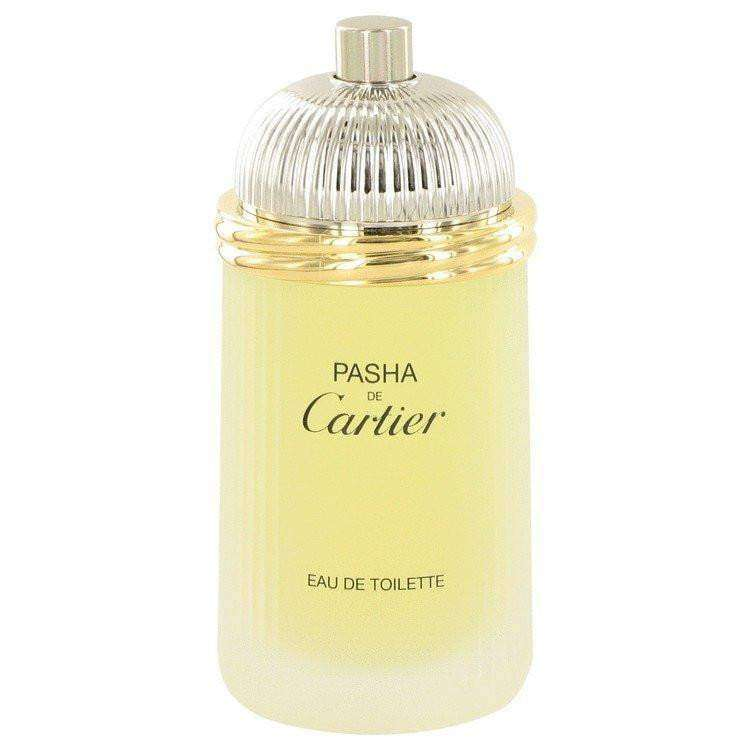 Cartier Pasha de Cartier - Tester   Cartier Tester Men myperfumeshop-test.myshopify.com My Perfume Shop