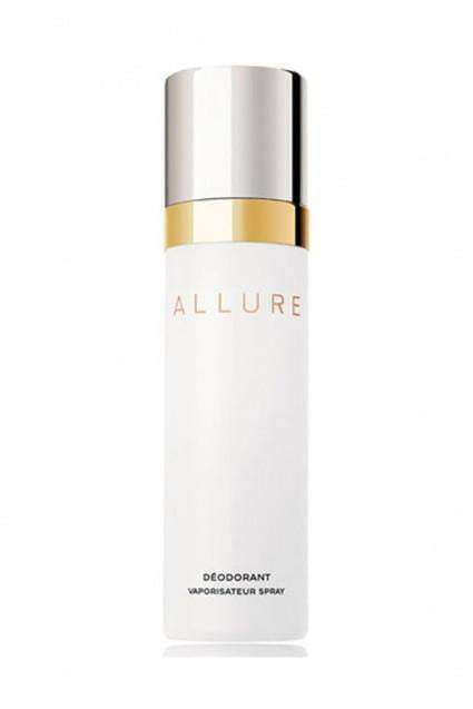 Chanel Allure for Women - Deo Spray 100ml 100ml Deodorant  Chanel For Her myperfumeshop-test.myshopify.com My Perfume Shop