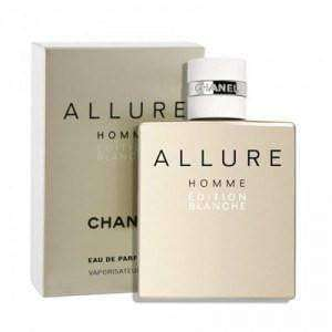 Chanel Allure Homme Edition Blanche   Chanel For Him