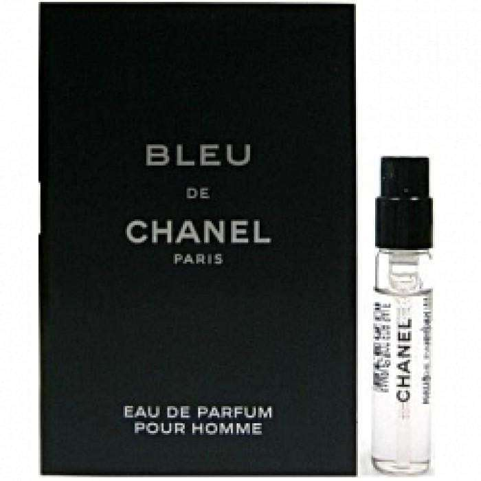 Chanel Bleu de Chanel 1.5ml EDP - Vial 1,5ml  Chanel For Him