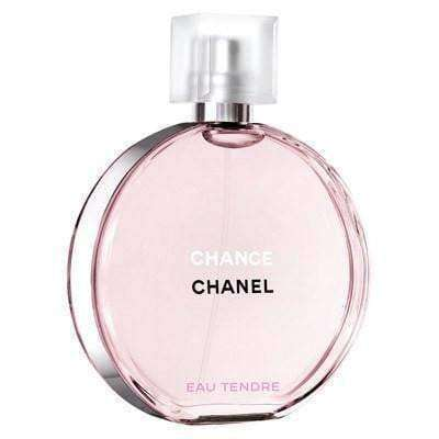 Chanel Chance Eau Tendre - 100ml EDT 100ml edt  Chanel For Her