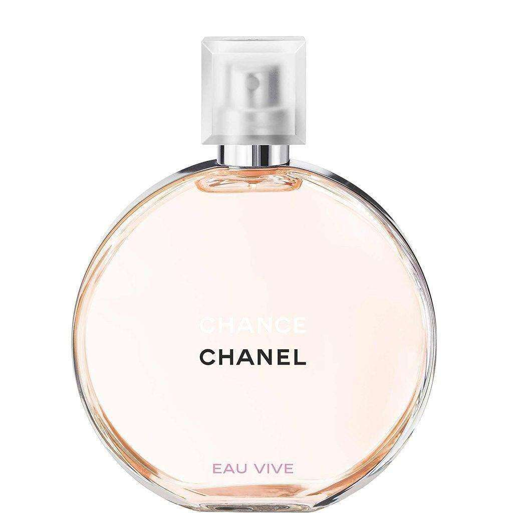 Chanel Chance Eau Vive 100ml EDT 100ml EDT  Chanel For Her