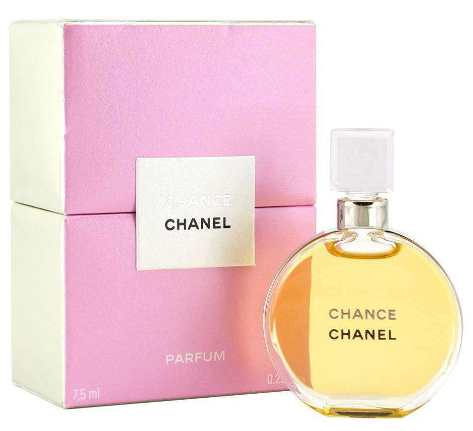 Chanel Chance Pure Perfume 7,5ml 7,5ml Pure Perfume  Chanel For Her