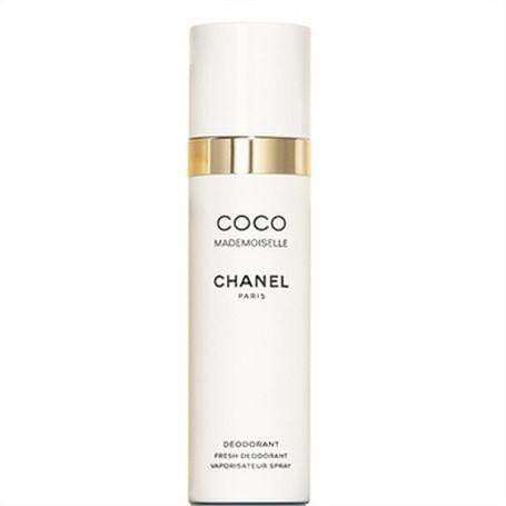 Chanel Coco Mademoiselle - Deo Spray 100ml Fresh Deodorant  Chanel For Her